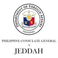 Philippine Consulate General in Jeddah