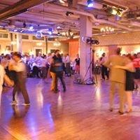 Swing Floor @ Club Silbando