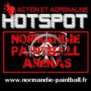 Normandie Paintball Arenas