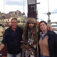 Gabarres de Bergerac