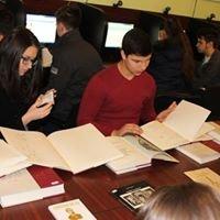 Biblioteca Judeteana Paul Iorgovici Resita