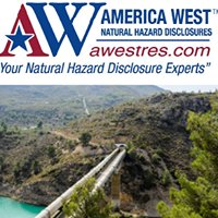 America West Natural Hazard Disclosures