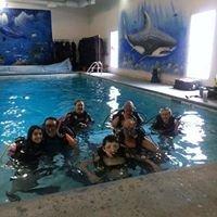 Underwater World Scuba Center