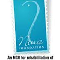 Nina Foundation's Blue Ribbon