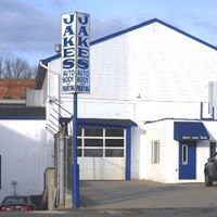 Jake's Auto Body & Painting Works
