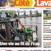 Côté Laval
