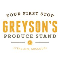 Greyson's Produce Stand
