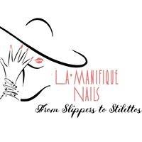 La 'Manifique Nails
