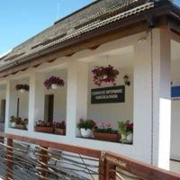 Centru de Informare Turistica Frata