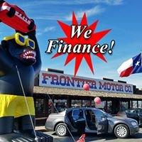 Frontier Motor Company