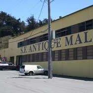 San Francisco Antique and Design Mall