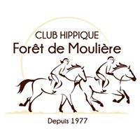 Club Hippique Forêt de Moulière