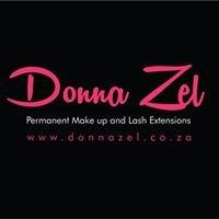 Sandton Lashes by Donna Zel