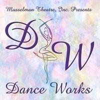 Dance Works Festival 2018