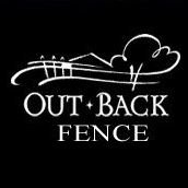 Out Back Fence