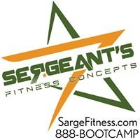 Sergeant's Fitness Concepts Bootcamp - Vienna AM