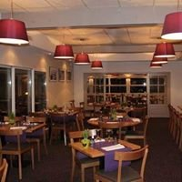 Restaurant L'albatros - Golf Dieppe-Pourville