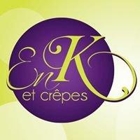 En K et Crêpes