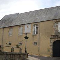 Musée départemental d'art religieux de Sées