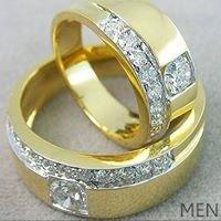 Saint Gems And Diamond Jewelry