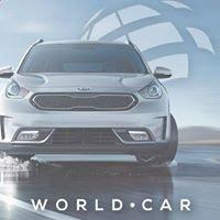 World Car Kia New Braunfels
