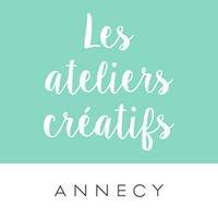 Les ateliers créatifs Annecy
