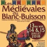 Blanc Buisson