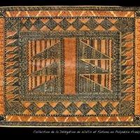 Festival des tapa, lien culturel d'Océanie