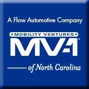 MV-1 of North Carolina