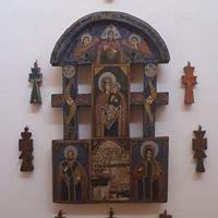 "Muzeul Manastirii ""Sf. Treime"", Vedea"