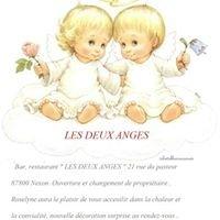 Les Deux Anges