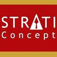 """Strati Concept """"La boutique de l'archéologue"""""""