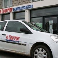 Le Courrier de la Mayenne-Edition Nord