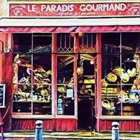 Le Paradis gourmand / le paradis des dragées