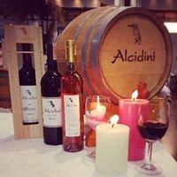Alcidini Winery ไร่ไวน์อัลซิดินี่
