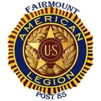 American Legion Post 85