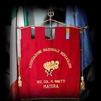 Associazione Nazionale Bersaglieri Matera