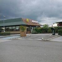 Mc Donal's