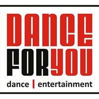Dance For You - Monster