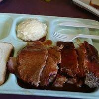 Odom's BBQ