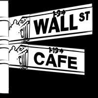 Wall Street Café Avignon