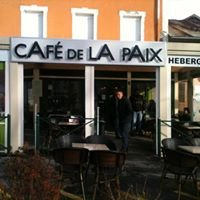 Cafédelapaix Bar