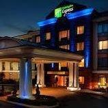 Holiday Inn Express Warwick