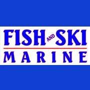 Fish And Ski Marine