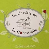 Le Jardin de la Coccinelle