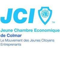 Jeune Chambre Economique de Colmar JCE Colmar