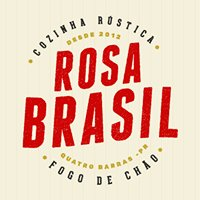 Rosa Brasil