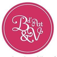Boucle d'Art & Velours