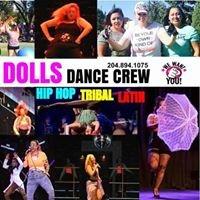 Difinity Dance Studio & Productions