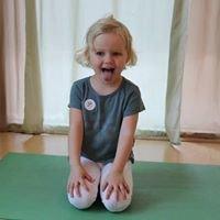 Chakra Kids Yoga